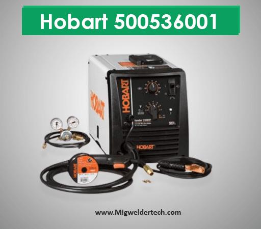 Hobart 500536001