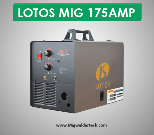 LOTOS MIG 175AMP