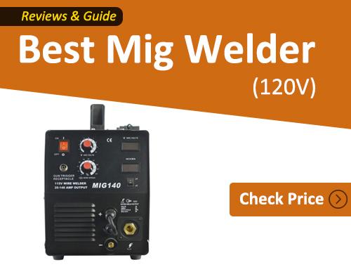 120v mig welder - LOTOS MIG140