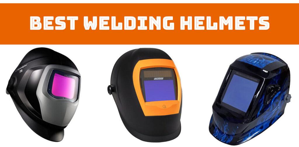 Best Welding Helmets