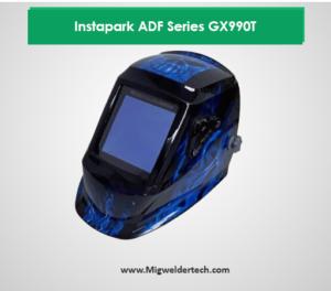Instapark ADF Series GX990T