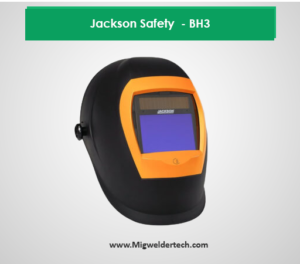 Jackson Safety  - BH3 Welding Helmet