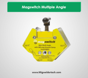 Magswitch Multiple Angle