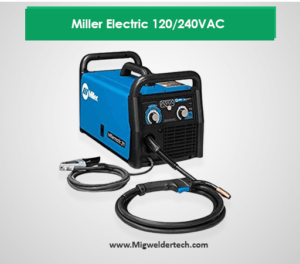 Miller Mig welder reviews
