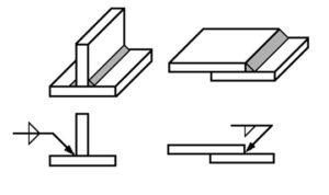read welding symbols
