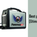 Best Plasma Cutters of 2021 [Buying Guide , Reviews & Top Picks]