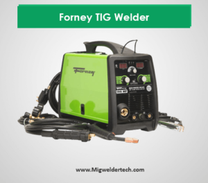 Forney TIG Welder