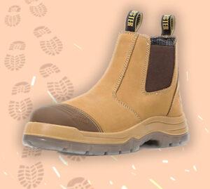 Rockrooster - Work Boots for men