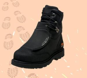 Timberland PRO - MetGuard Steel-Toe Welding Boot