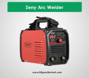 Zeny Arc Welder