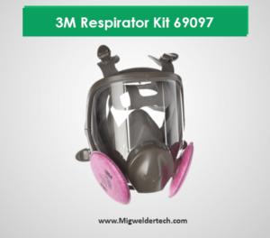 Best Respirator for welding