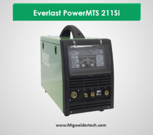 Everlast PowerMTS 211Si