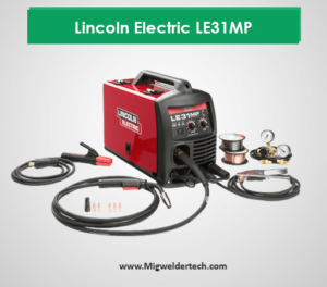 Lincoln Electric LE31MP
