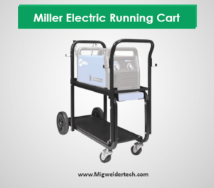 Miller Electric Running Cart