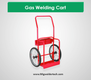 Gas Welding Cart